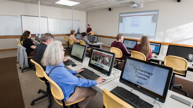 Document accessibility training on Sept. 18 and Nov. 2