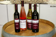 Missouri State wines bring home awards from the 2012 Mid-American Wine Competition