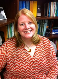 Dr. Melissa Remley joins faculty at MSU Darr School of Agriculture