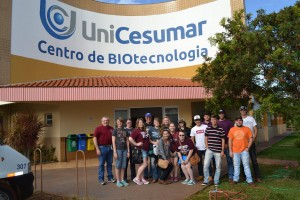 Brazil, study away, Missouri State, UniCesumar, agriculture, research, public affairs