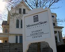 Student Exhibition Center