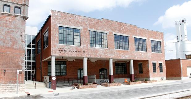 Brick City to display senior work until May 12