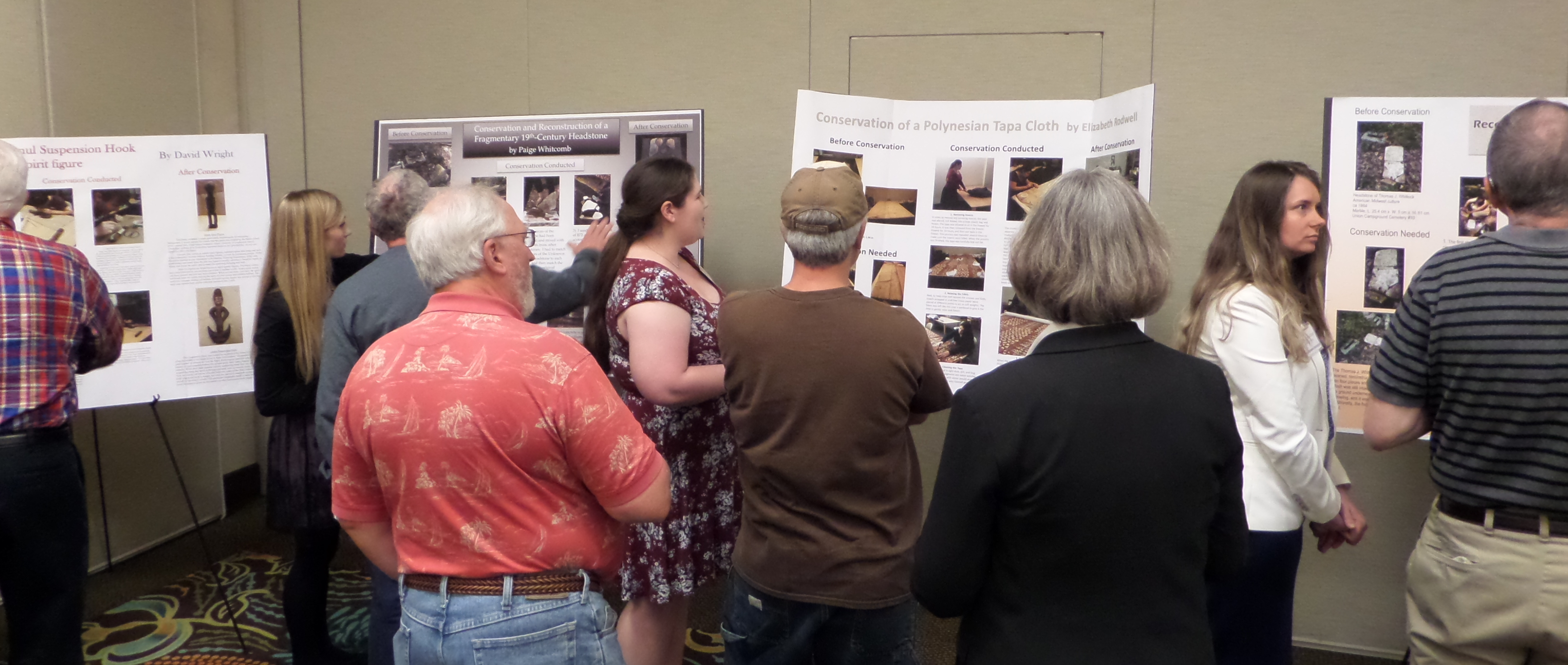 Five Missouri State Students and Alumni Present Research at Regional Conference