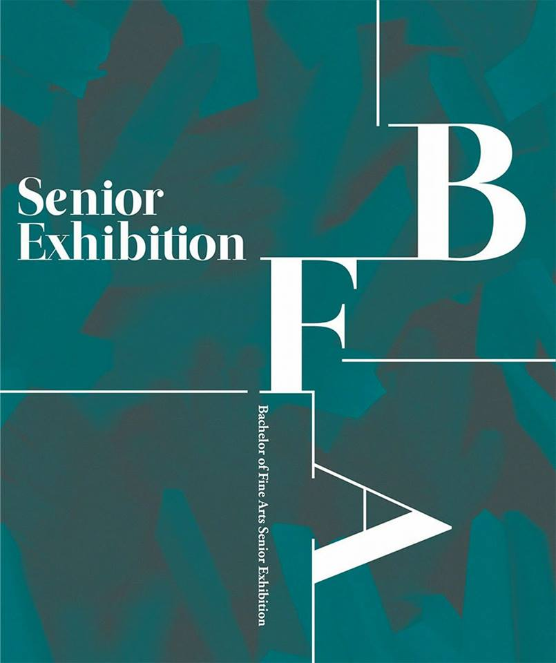 BFA Senior Art Exhibition