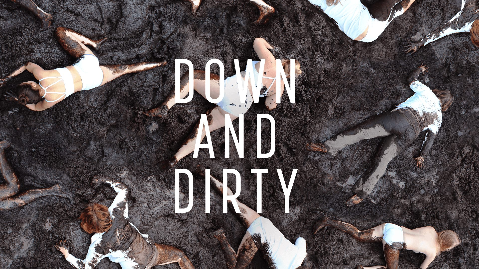 Down and Dirty | 2017 BFA in Design & Illustration Exhibition