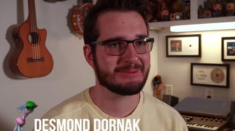Desmond Dornak