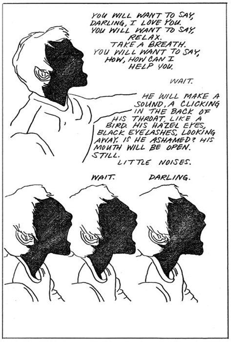 Comic by Jen Murvin.