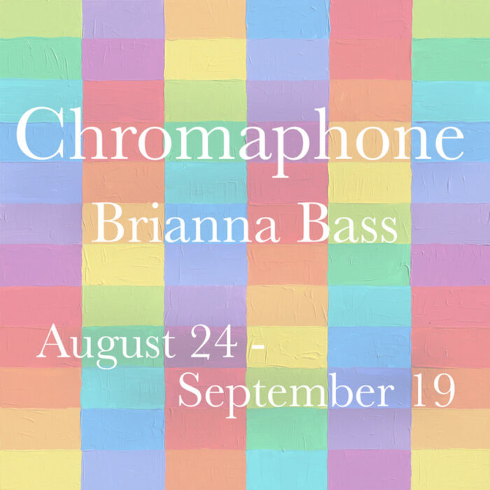 chromaphone exhibit at brick city