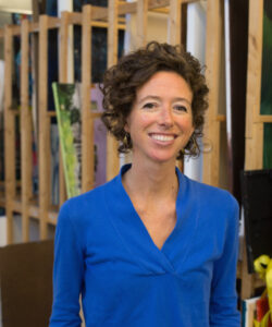 Photo of Sarah Williams