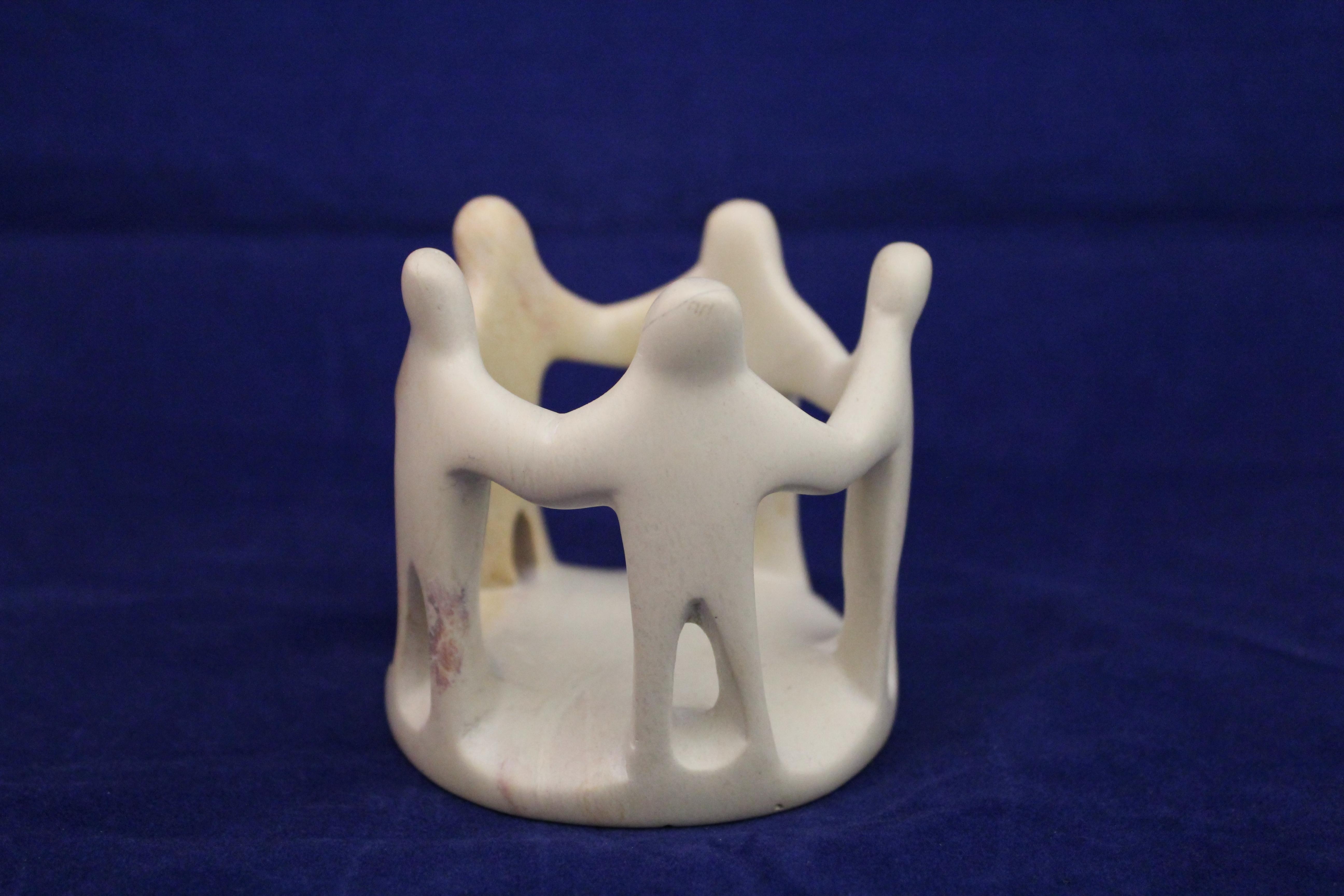 Kisii and Shona Sculpture, Researched by Clara Komrosky-Licata and Samantha Gooding