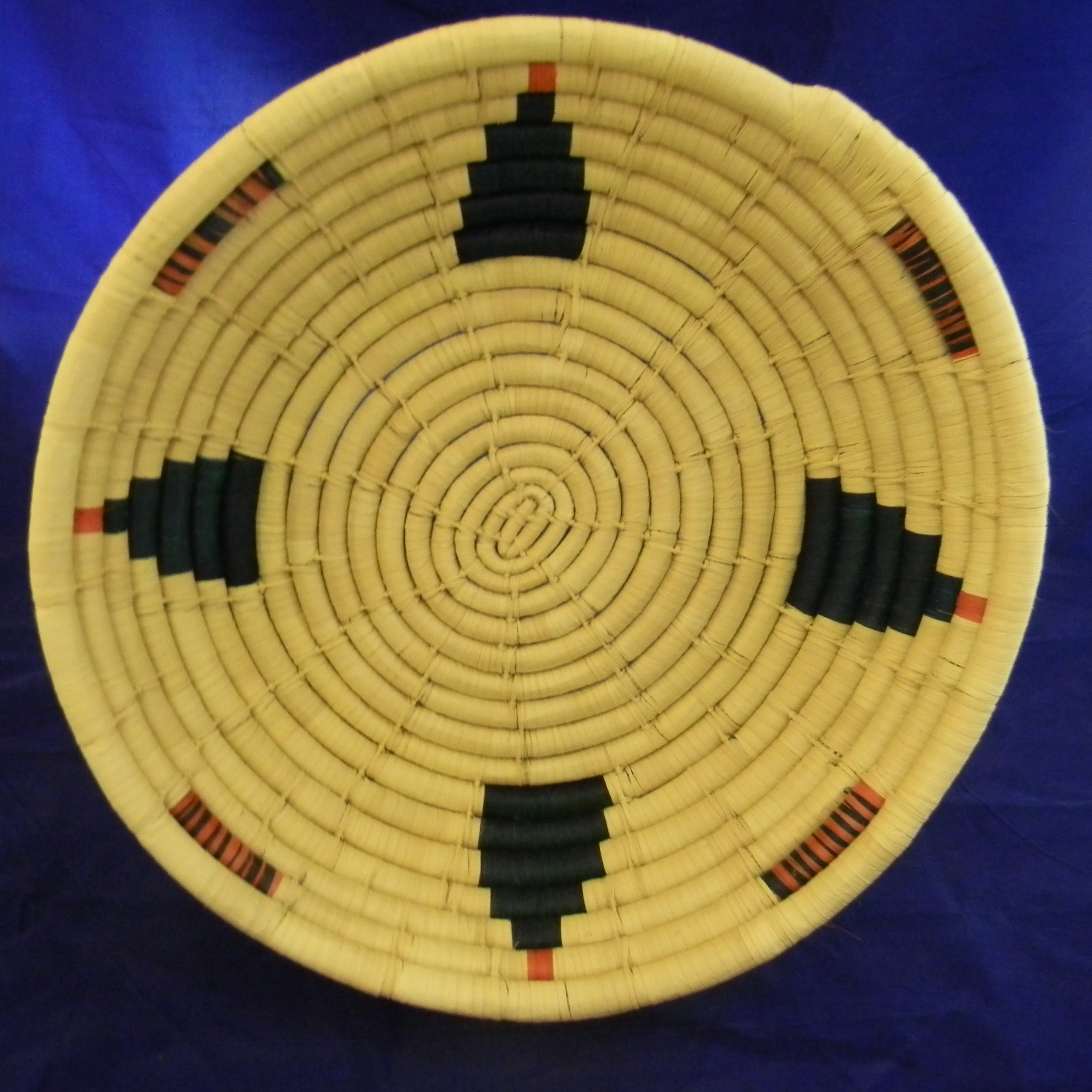 Native Tourist-Trade Art of the Americas, Researched by Moira Anderson