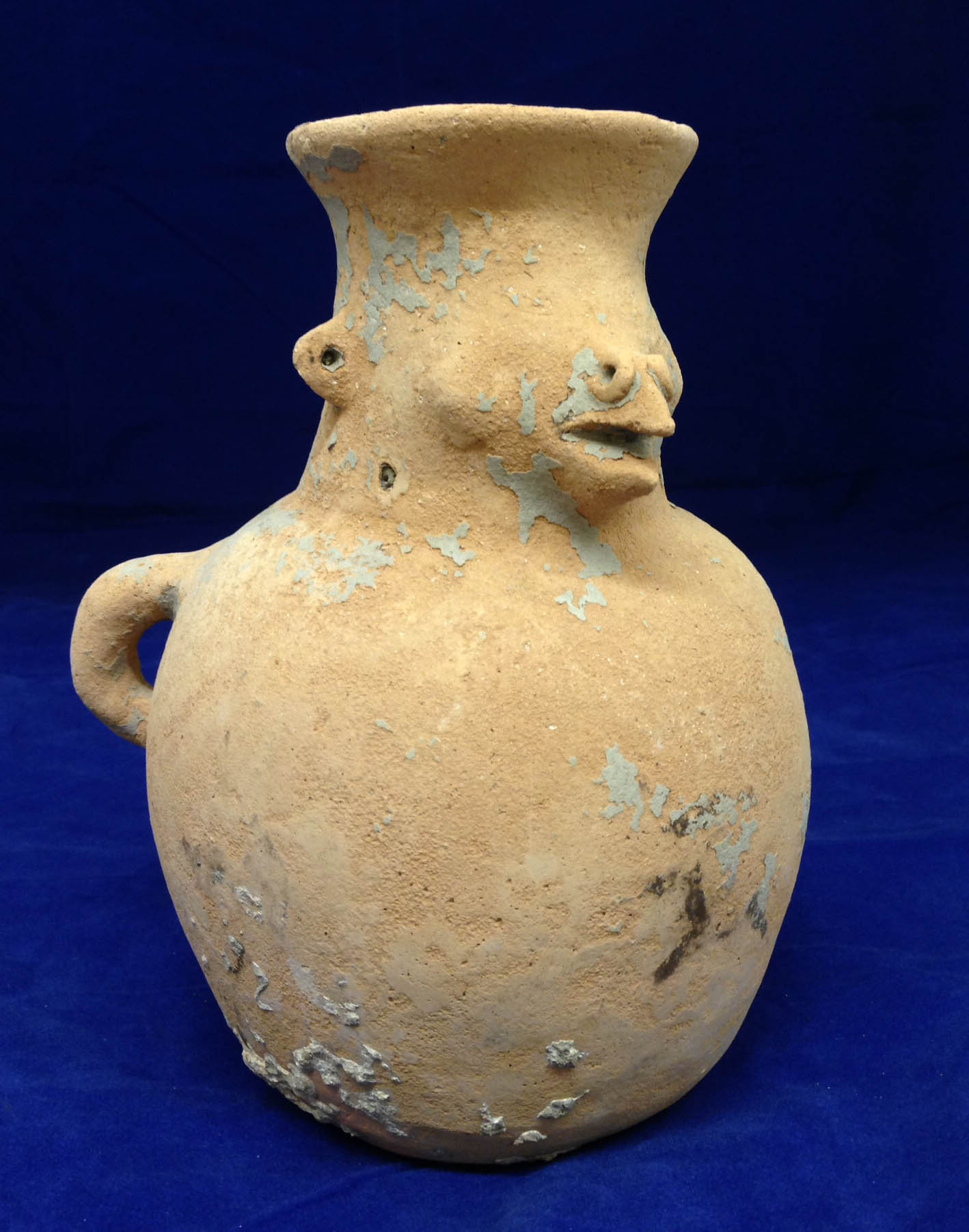 Mesoamerican Ceramic Vessels, Researched by Caitlin Baker, Charles Andrew Corbett, and Logan Williams