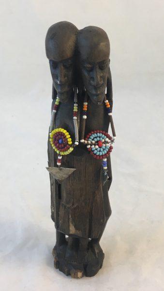 Maasai and Ndebele Art Researched by Ngozi Ekeke