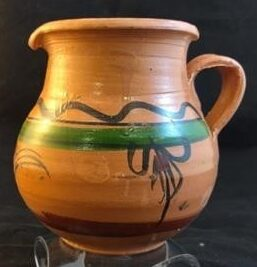 Image of Decorative Serving Pitcher