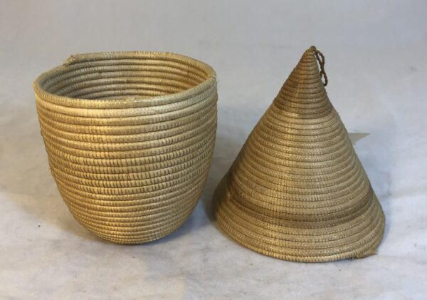Image of Traditional Peace Basket