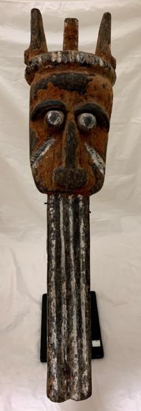 Image of Water Spirit Plank Headdress