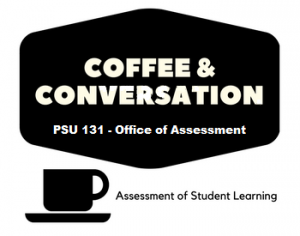 Logo for Coffee & Conversation