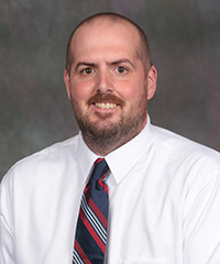 Ethan Amidon Faculty Photo