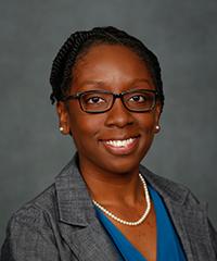 Dr. LaToya Kissoon-Charles