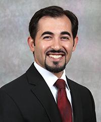 Dr. Abdullah Jamos