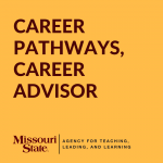 Catching Up on Career Pathways / Career Advisor at MSU Agency for Teaching, Leading and Learning