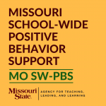 MO SW-PBS Winds Down and Gears Up!