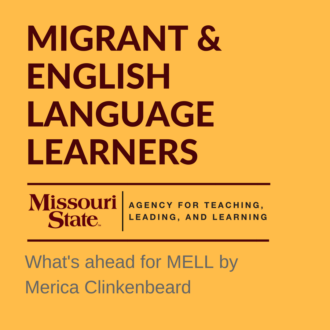 Whats Ahead For Students With Learning >> What S Ahead Migrant English Language Learners
