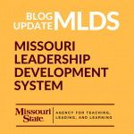 MLDS New Leaders – What's Ahead