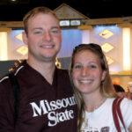 William and Stefanie Buscher