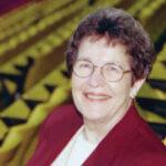 Dr. Mary Jo Wynn