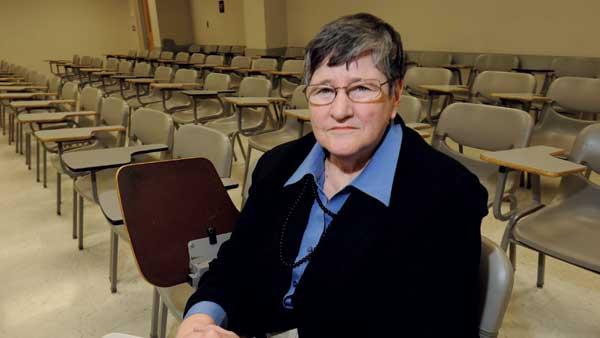 Dr. Hilda Smith