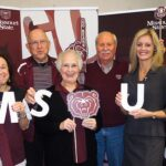 Missouri State alumni and friends at a MarooNation event