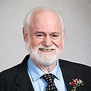Steven F. McDonald