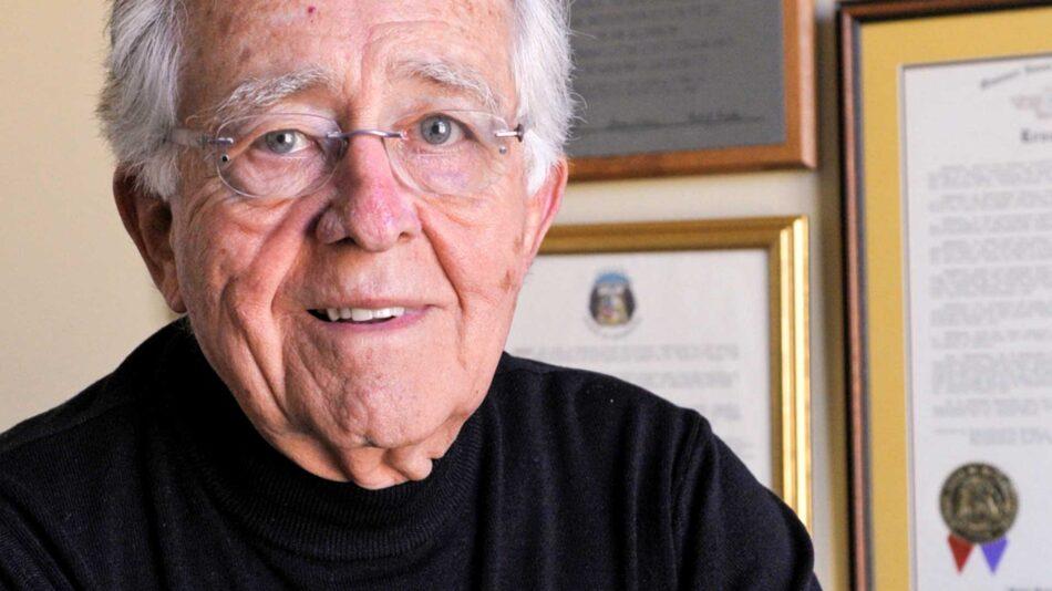 Dr. Donald Shook