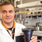 Dr. Nikolay Gerasimchuk