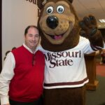Kyle Moats and Boomer