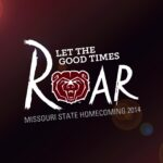 Let the good times roar: Missouri State homecoming 2014