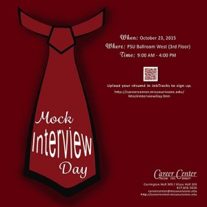 Mock Interview Day