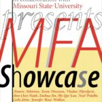 MFA Showcase at the Springfield Art Museum in May
