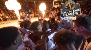 Bears host weekend games to kick off Hall of Fame Classic