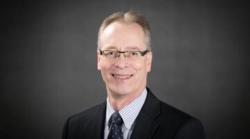David Meinert named College of Business dean