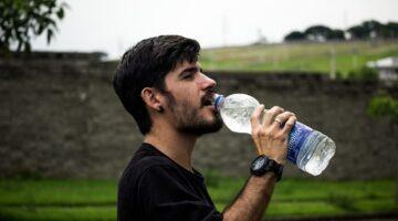 Do you always feel thirsty?
