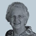 Virginia Darr, 1954 alumna