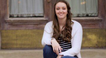 Jenna Kincy