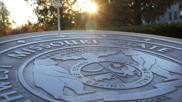 Missouri State University seal