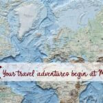 Your travel adventures begin at Missouri State