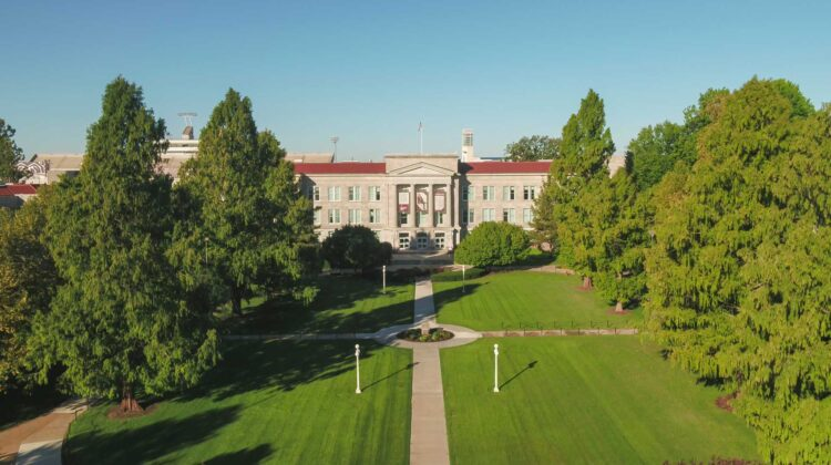 Missouri State University directorial programs