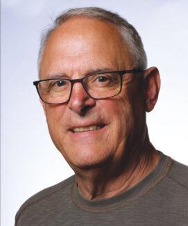Dr. John Cambier