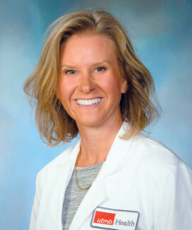 Dr. Susan Easley