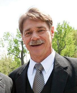 Gary Baranyai